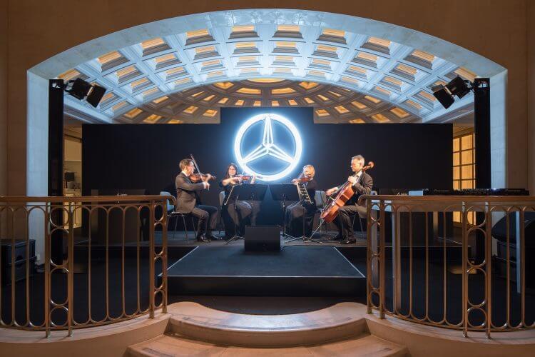 Bundespresseball-2017-Adlon-Daimler-Sinfonieorchester
