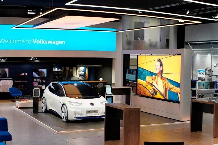 Volkswagen Brand Experience Days 2020