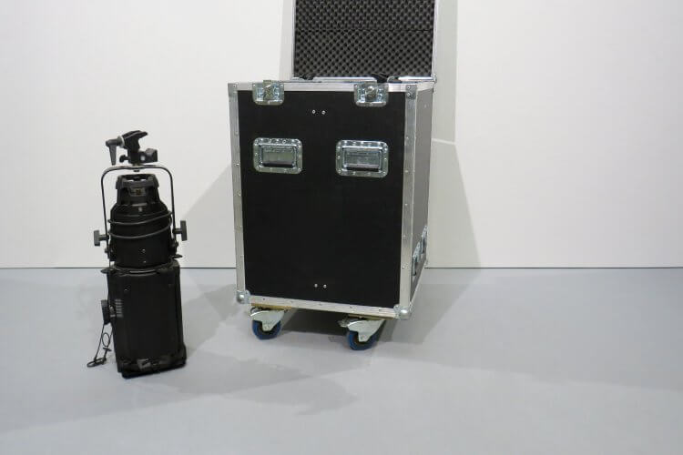 ETC Source S4 Zoom
