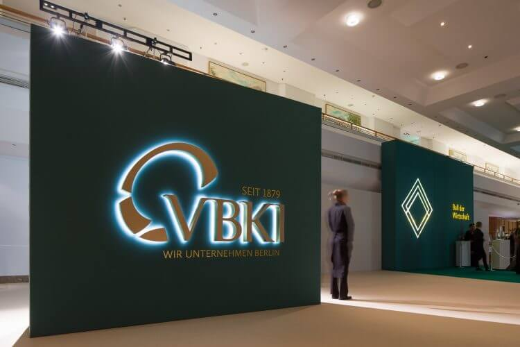 VBKI Ball 2018